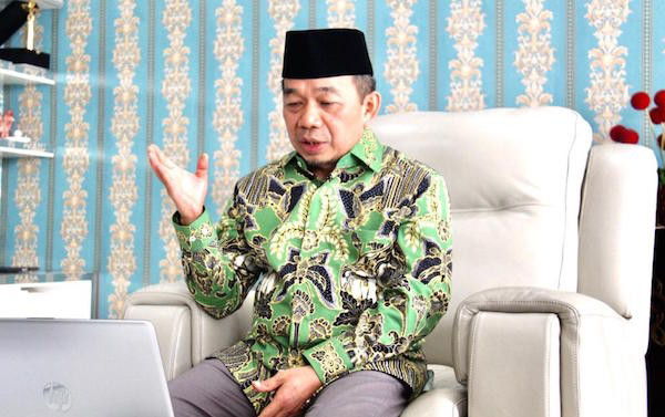 Ulama dan Santri Terdepan Dalam Meneguhkan Kedaulatan NKRI - JPNN.com