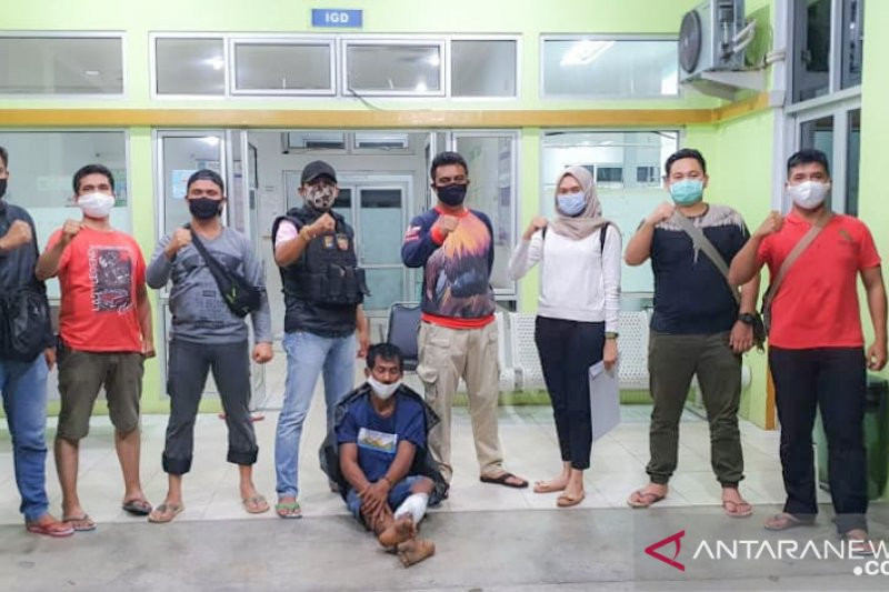 Falhud dan Tomiat Sudah Ditangkap - JPNN.com