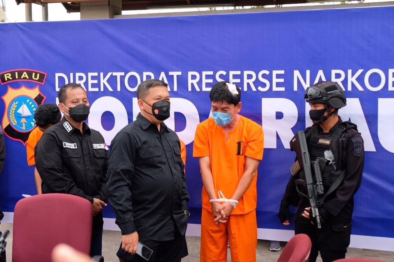 Kompol Imam Zaidi Bikin Malu Polri, Pantas Irjen Agung Menyebutnya Pengkhianat - JPNN.com