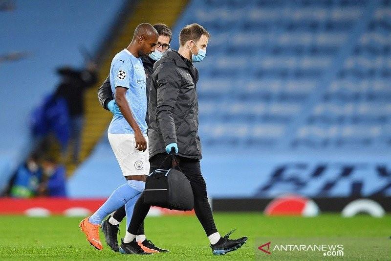 Duo Brasil di City Bakal Absen, Kesempatan Besar Buat West Ham? - JPNN.com