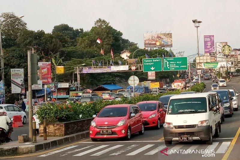 Mau Liburan ke Puncak Bogor? Wajib Dibaca - JPNN.com