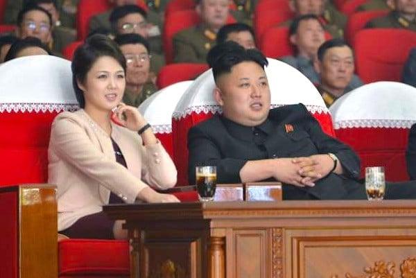 Ada Misteri soal Istri Kim Jong-un, Jangan-jangan... - JPNN.com