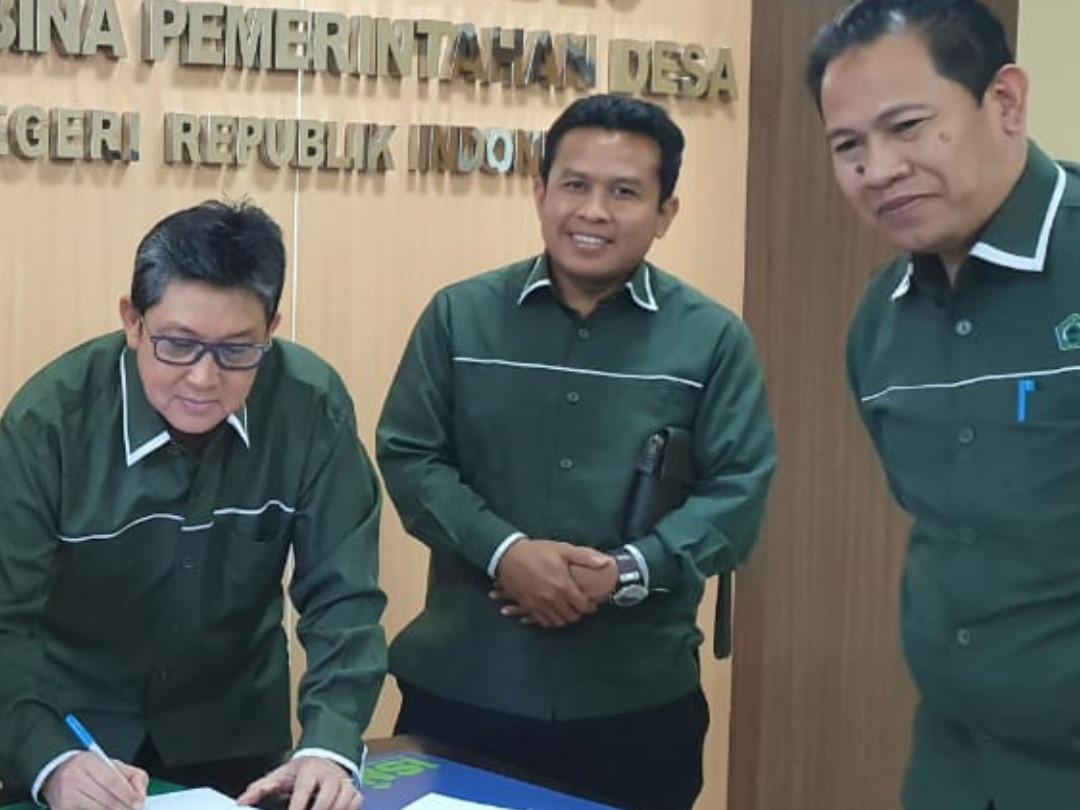 Gus Nur Sudah di Tangan Polisi, Semoga Warga NU Tak Emosi Lagi - JPNN.com
