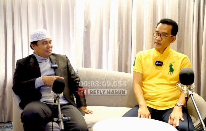 Gus Nur Sampaikan Pesan dari Balik Jeruji, Kalimatnya Tajam - JPNN.com