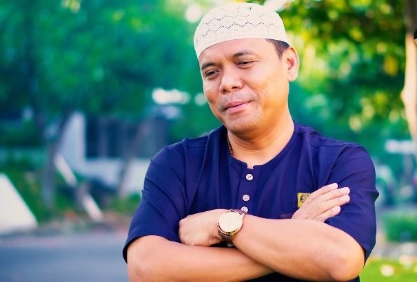 Pengakuan Gus Nur kepada Penyidik Bareskrim Polri,