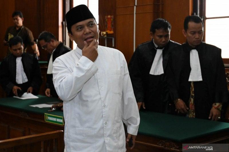 Kubu Gus Nur Sebut Jaksa Sengaja Bikin Kekeliruan di Sidang Pembacaan Dakwaan - JPNN.com
