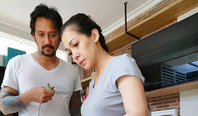 Akui Selingkuh dengan Tora Sudiro, Mieke Amalia: iya, Memang Kami Salah - JPNN.com