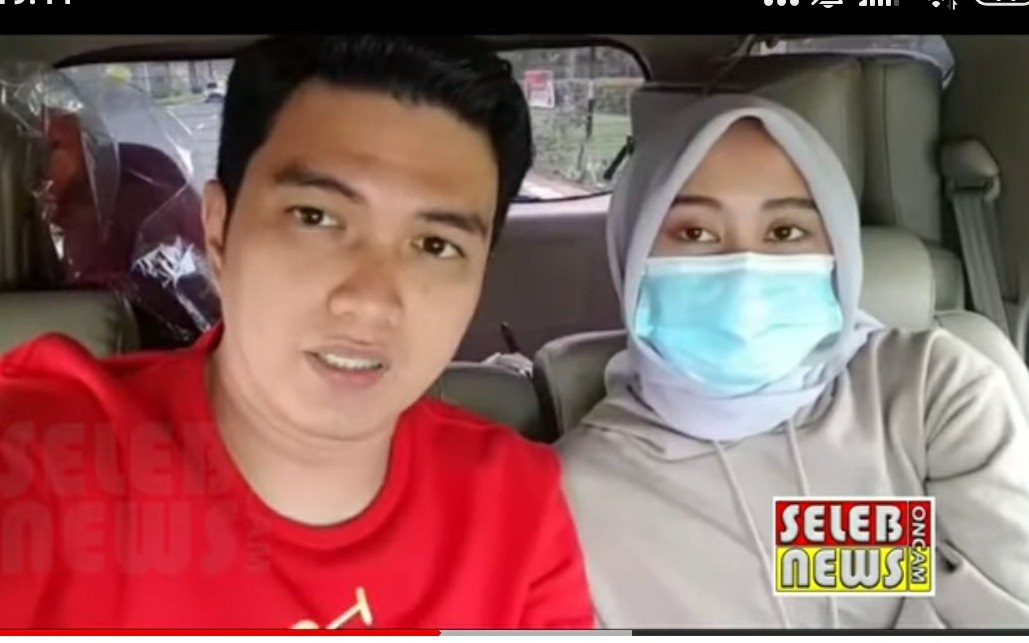 Aldi Taher Ingin Memiliki 20 Anak dari Salsabilih - JPNN.com