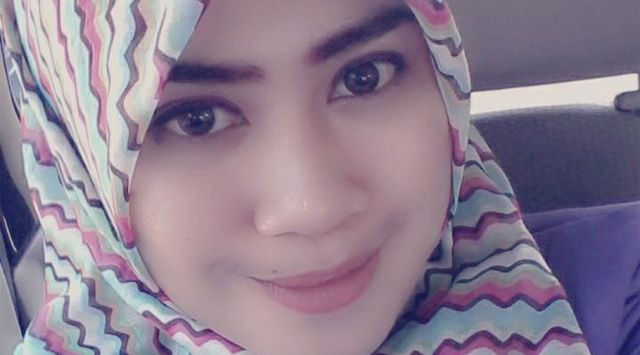 Cari Masalah dengan Istri Mantan Bupati, Si Cantik Eka Hayanti Mendadak Dijemput Polisi - JPNN.com