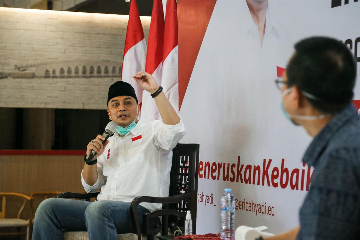 Ada Perintah dari Pak Eri kepada PNS dan PPPK - JPNN.com