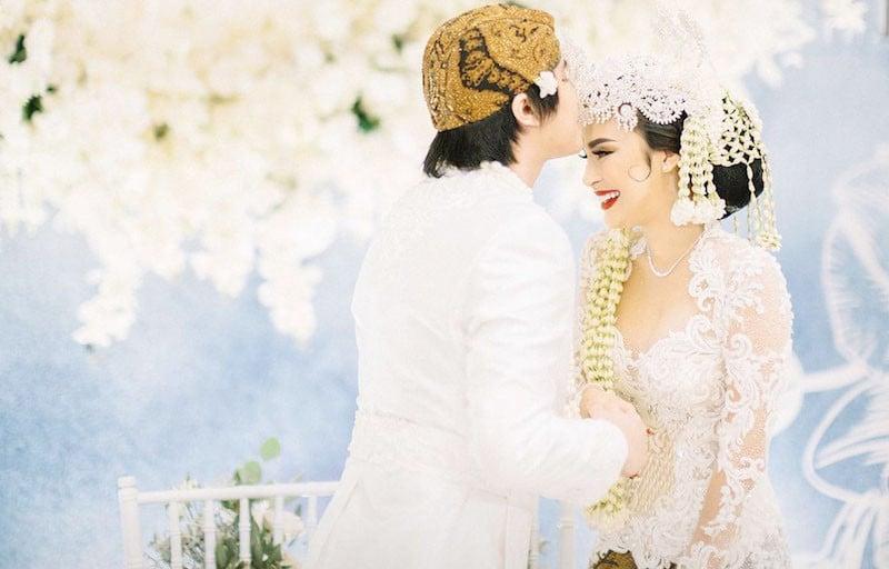 Baru Menikah, Kevin Aprilio dan Vicy Melanie Sudah Sepakat Soal yang Satu ini - JPNN.com
