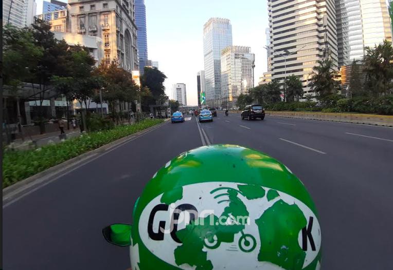 Rencana Merger Tokopedia-Gojek Lebih Berdampak Positif Bagi Konsumen - JPNN.com