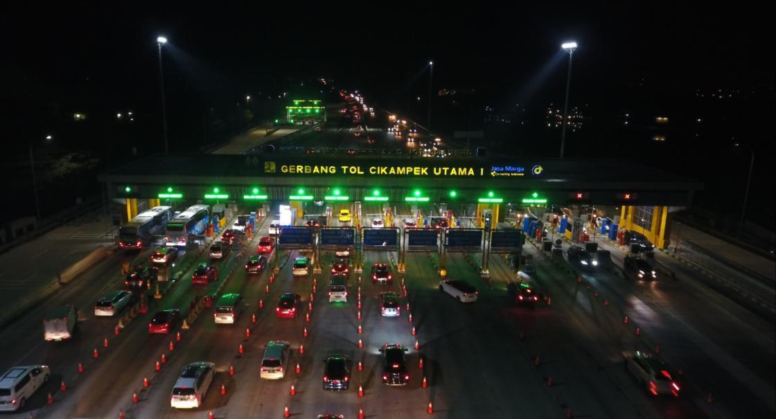 Potensi Bisnis Sistem Pembayaran Transportasi Sangat Menjanjikan - JPNN.com