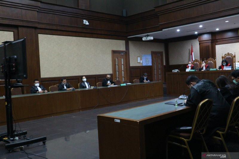 Korupsi Dana Jiwasraya serta TPPU, Benny Tjokro Divonis Seumur Hidup - JPNN.com