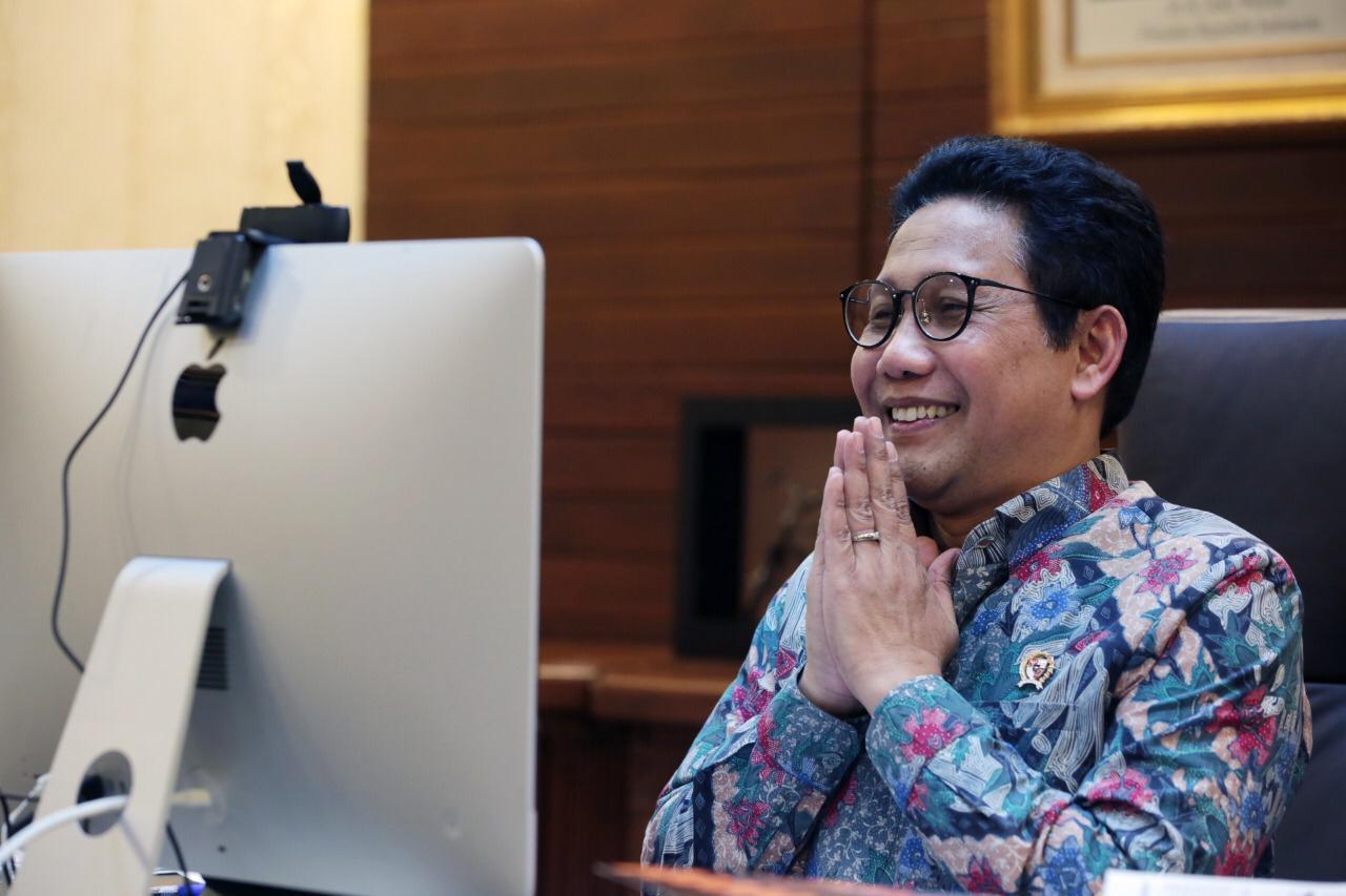 Kabar Baik dari Gus Menteri, PKTD Bakal Menyerap 8,8 Juta Tenaga Kerja - JPNN.com