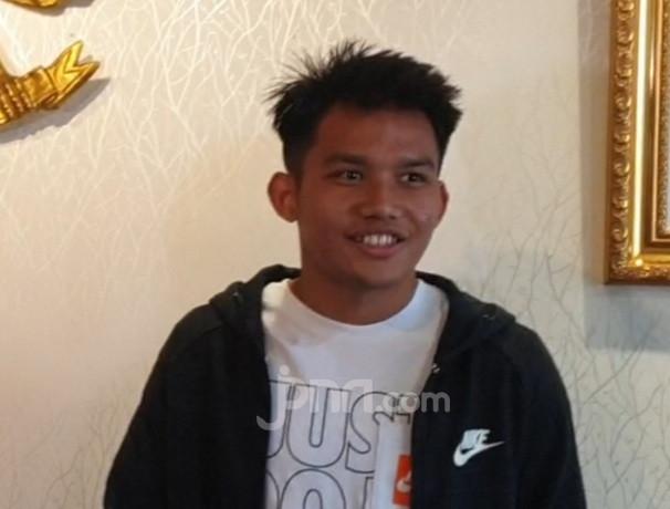 TC Timnas Indonesia U-19 Usai, tetapi Witan Sulaeman tak Ikut Pulang ke Indonesia, Mengapa? - JPNN.com