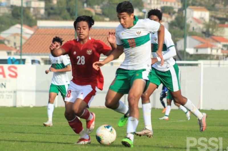Timnas U-19 Batal Ikuti Turnamen di Prancis - JPNN.com