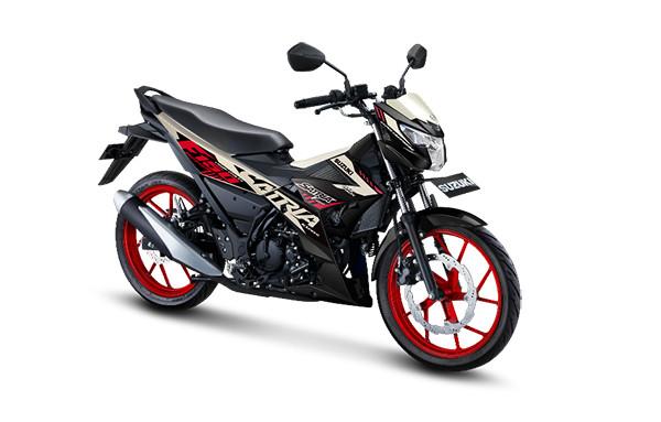 Suzuki Satria F150 Hadir dengan Tampilan Baru, Harganya? - JPNN.com