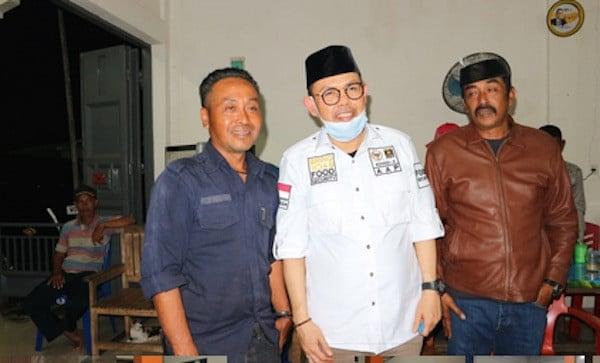 Saat Reses, Andi Akmal DPR Bertemu Petani Tebu Libureng Kabupaten Bone - JPNN.com