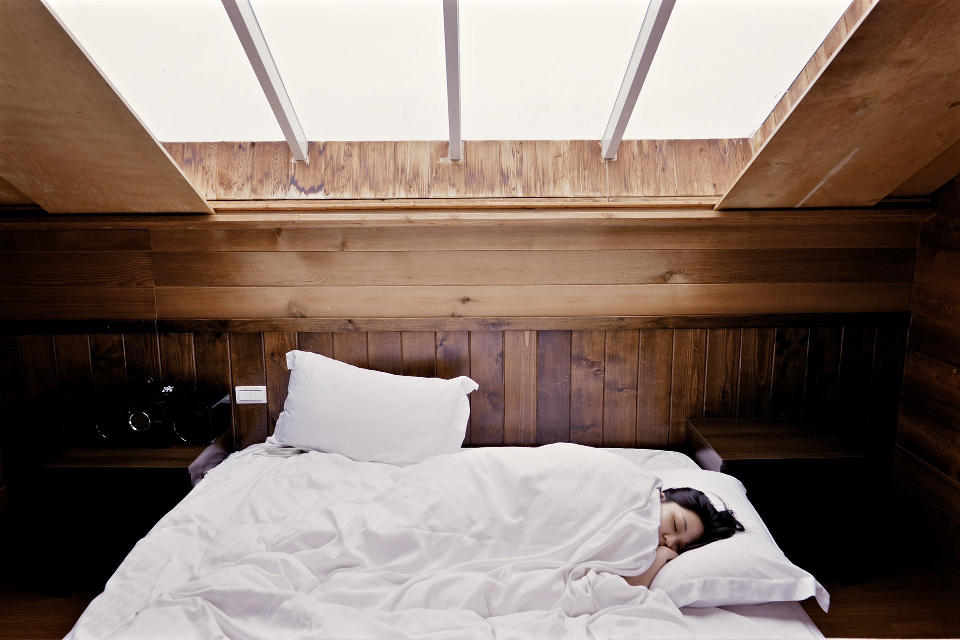 Badan Tetap Lelah Meski Sudah Tidur Cukup? Mungkin Ini 3 Penyebabnya - JPNN.com