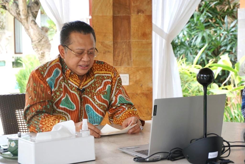 Hutan Tak Terawat Kini Jadi Desa Wisata Pancasila, Diresmikan oleh Ketua MPR - JPNN.com