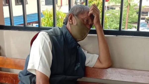 Khairul Amal Habis Dikerjai Polisi Gadungan, Uangnya Dikuras, Lihat Fotonya - JPNN.com