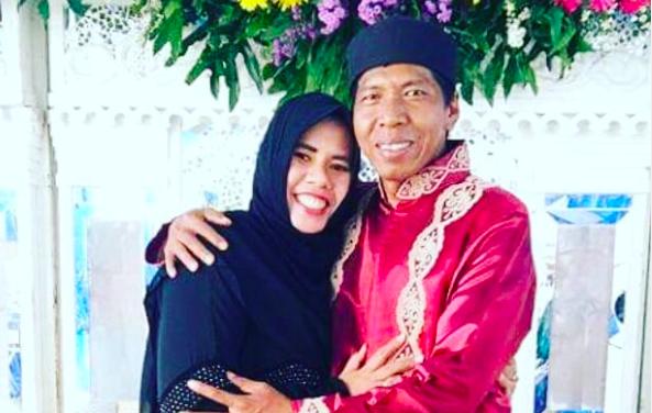 Istri Muda Kiwil Minta Cerai, Rohimah Merespons Begini - JPNN.com