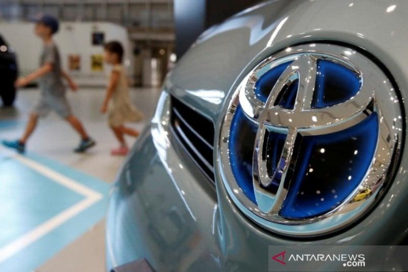 Toyota Kembali Melakukan Recall Terhadap 5,84 juta Unit Mobil - JPNN.com