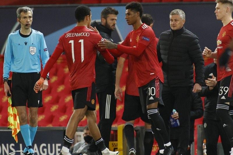 Manchester United Menang Besar, Solskjaer Bilang Begini - JPNN.com