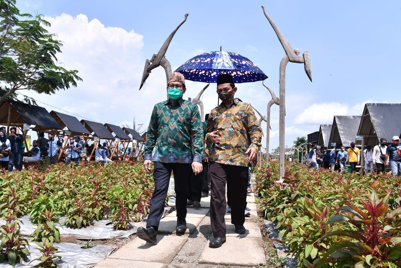 Gus Menteri: Pembangunan Desa untuk Mengentaskan Kemiskinan dan Kelaparan - JPNN.com