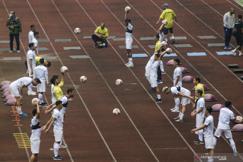 Persib Butuh Kejelasan Jadwal Penyelenggaraan Liga 1 2021 - JPNN.com