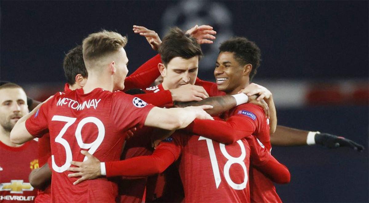 Setan Merah Mengamuk, Lihat Hasil Lengkap Matchday II dan Klasemen Grup Liga Champions - JPNN.com