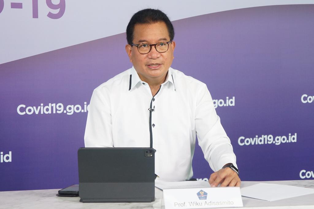 Satgas Yakin Peningkatan Kasus Covid-19 Bukan Karena Virus Varian Baru - JPNN.com