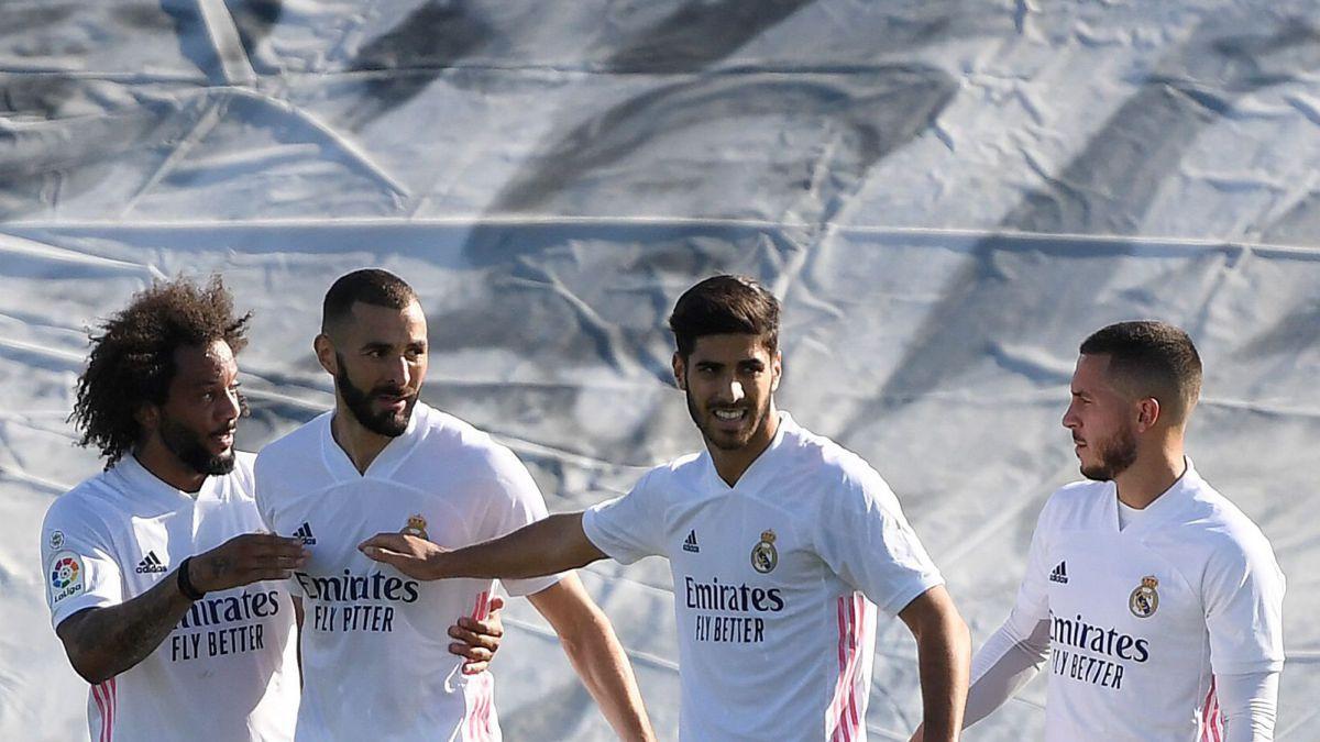 Real Madrid Kembali ke Puncak, Hazard Cetak Gol, Tetapi Santai Saja - JPNN.com