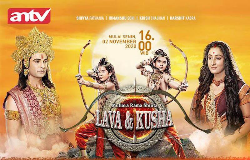 Lava & Kusha dan Shehrazat, Dua Serial Baru di ANTV - JPNN.com