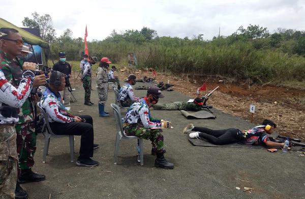 Hebat! Petembak TNI Meraih Prestasi Sangat Membanggakan - JPNN.com