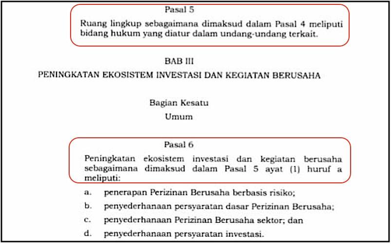Tak Perlu Gaduh, Kesalahan Redaksional UU Ciptaker Bisa Diperbaiki - JPNN.com