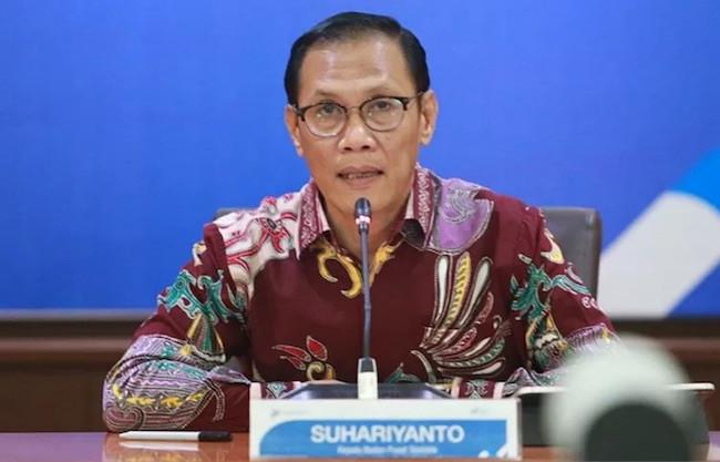BPS: Ekonomi Triwulan I 2021 Terkontraksi 0,74 Persen - JPNN.com