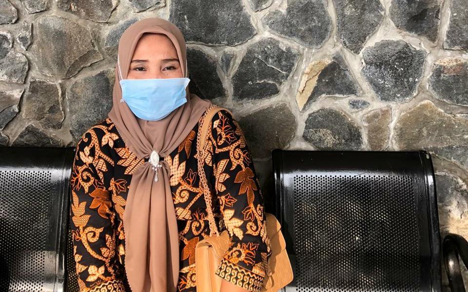 Suami Tepergok Tanpa Celana di Mobil dengan Selingkuhan, Astri Mengadu kepada Jokowi - JPNN.com