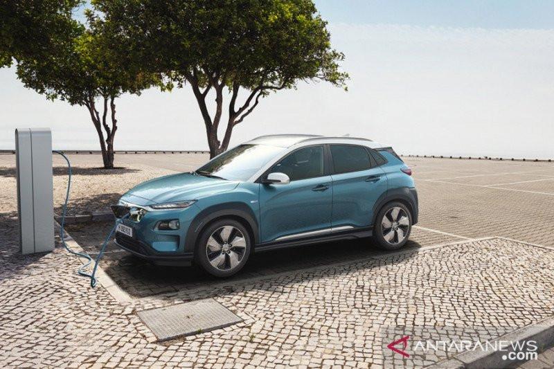 Hyundai Memutuskan Berhenti Mengembangkan Mesin Diesel Baru - JPNN.com