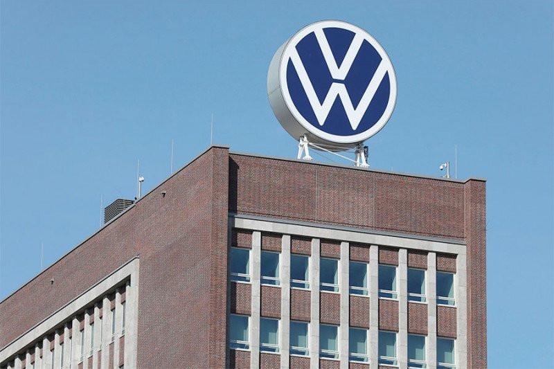 Volkswagen Jual 1,5 juta Kendaraan Triwulan III Tahun Ini - JPNN.com