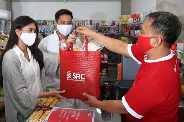 Dukung Pemulihan Ekonomi, SRC Hadirkan Kampanye #DekatBerdampak - JPNN.com