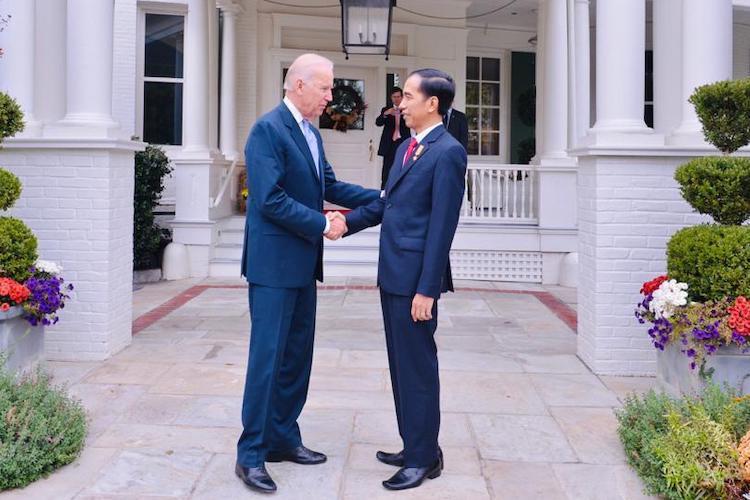 100 Hari Presiden Joe Biden: Umat Islam Jadi Prioritas - JPNN.com