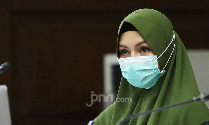 ICW Mendesak Hakim Jatuhkan Vonis 20 Tahun Penjara untuk Pinangki Sirna Malasari - JPNN.com