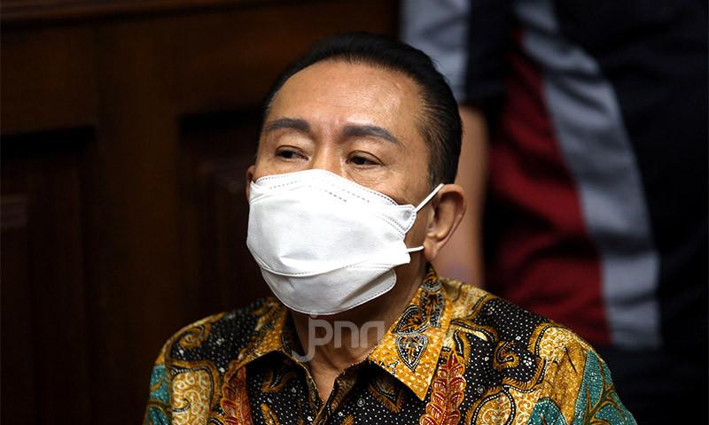 Polri dan Kejagung Ogah Serahkan Salinan Berkas Perkara Djoko Tjandra ke KPK, Kenapa? - JPNN.com