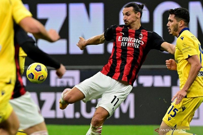 Ada Apa Antara Ibrahimovic Dengan Tendangan Penalti? - JPNN.com