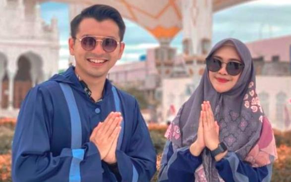 Sempat Berniat Menikahi Ria Ricis, Reza Surya: Sepertinya Belum Jalannya - JPNN.com