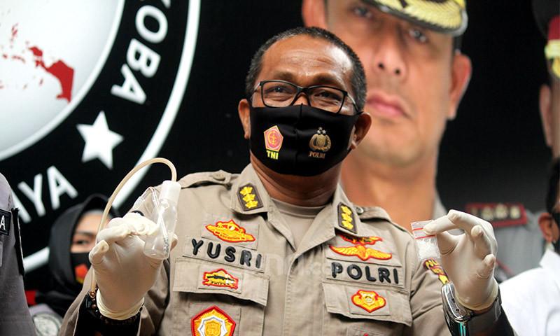 Para Pendukung Habib Rizieq Jangan Coba-coba Ikut ke Polda ya - JPNN.com