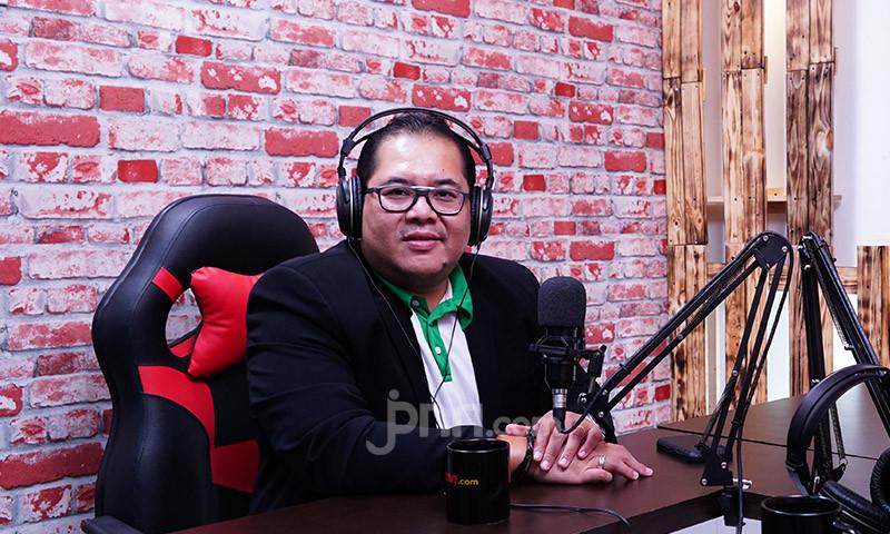 Indra Charismiadji Sesalkan Pendidikan Informal dan Nonformal Tak Masuk Cetak Biru Kemendikbudristek - JPNN.com