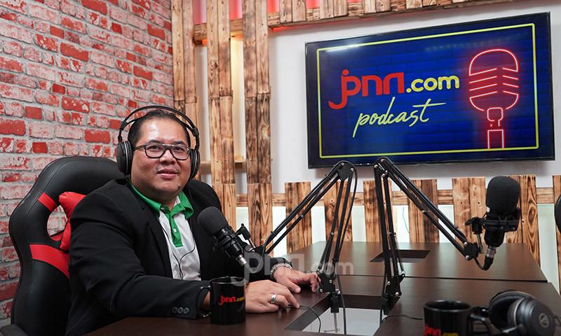 Indra Charismiadji: Buat Apa Ada Asesmen Nasional, Hasilnya Pasti Buruk - JPNN.com